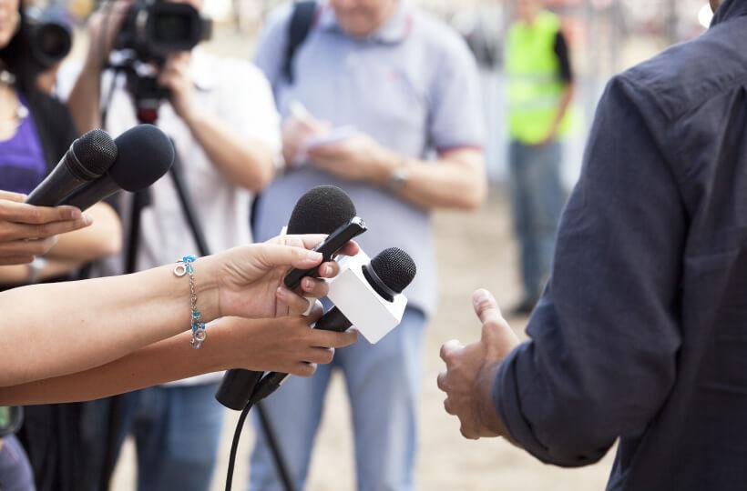 Resultado de imagen para POLITICA DE MEDIOS